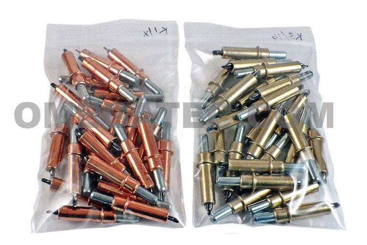 "100 pcs 1//8/"" Cleco Sheet Metal Fasteners Cleco Pliers"