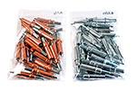 K3S50-3 25 1/8'' & 25 3/32'' Cleco Sheet Metal Fasteners