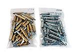 K3S50-4 25 3/16'' & 25 5/32'' Cleco Sheet Metal Fasteners