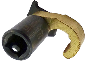 REM102-12P 90 Degree Style Collar Removal Tool