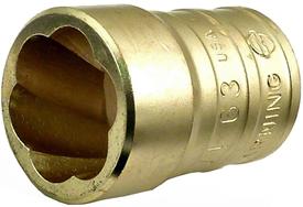 Savi-Socket Collar Removal Socket #63