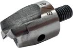 OM50-6 Rivet Shaver Cutter