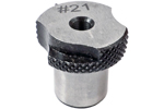 #21 OM589EA-1590 Slip Fit Drill Bushing