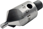 OM154-26-40 Piloted Aircraft Microstop Countersink Cutter 7/16'' x 100 x 40