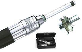810581 Sturtevant Richmont TIC Torque Limiting Screwdriver Kit