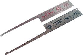 CATGS1 Standard Grip Scale