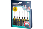 05030170001 Wera Kraftform ESD 1578 a/6 6 Piece Screwdriver Set