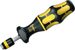 05074730001 Wera Kraftform 7400 Series 7440 ESD Adjustable Torque Screwdriver with Rapidaptor