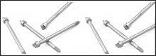 Hi-Shear® Blind Bolt and Hi-Shear® Blind Nut assembly tooling consists of a Power Unit and Driving Tool (Gun).