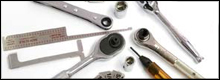 Aircraft tools for the removal of threaded collars come in a variety of shapes and sizes to meet a wide range of needs in the aviation industry.