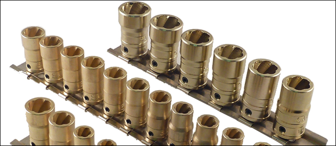 Savi-Socket Collar Removal Tools