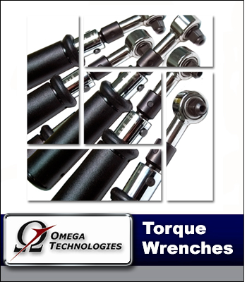 Omega Torque Wrenches