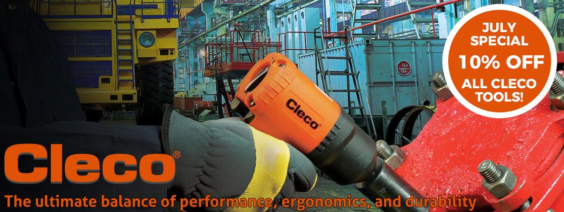 Cleco Air Tools