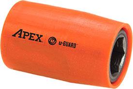 UG-MB-10MM23 Apex 3/8'' Square Drive Socket, Metric, Magnetic
