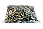 MRO TOOLS K2S500-3/16 Standard Plier Operated Cleco Fasteners 500 Piece Kit w/ Carry Bag