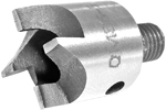 OMEGA OM86-5 5/16'' OM86 Series Hollow Cutter