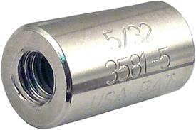 OMSK3581-5/32 -5 Collar Removal Socket
