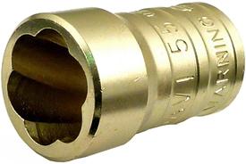 OMEGA SAVI-55 #55 Savi-Socket For Hi-Lok And Hi-Lite