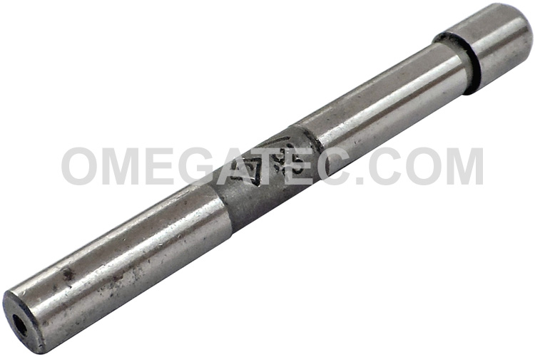 Fullerton Tool 92423 3mm Diameter x 3mm Shank x 12mm LOC x 38mm OAL 4 Flute FC18 Solid Carbide Radius End Mill