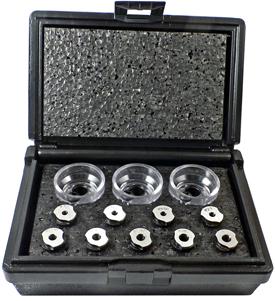 OMEGA OMSF-DBK1 Slip Fit Drill Bushing Kit