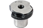 OMEGA OM589EA-1285 #30 Slip Fit Drill Bushing