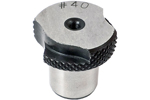OMEGA OM589EA-0980 #40 Slip Fit Drill Bushing