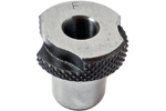 OMEGA OM589EA-2570 #F Slip Fit Drill Bushing
