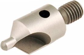 OMEGA OM154-26-27 Piloted Aircraft Countersink Cutter | 7/16'' x 100 x 27