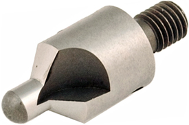 OMEGA OM154-30-.309 Piloted Aircraft Countersink Cutter | 1/2'' x 100 x .309