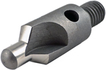 OM154-22-16 Piloted Microstop Countersink Cutter 3/8'' x 100 x 16