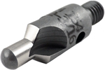 OM154-22-3/16'' Piloted Microstop Countersink Cutter 3/8'' x 100 x 3/16''