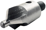 OMEGA OM154-26-1/8'' Piloted Aircraft Countersink Cutter | 7/16'' x 100 x 1/8''