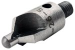 OM154-26-10 Piloted Microstop Countersink Cutter 7/16'' x 100 x 10