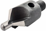 OM154-26-30 Piloted Microstop Countersink Cutter 7/16'' x 100 x 30