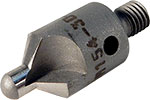 OMEGA OM154-30-13 Piloted Aircraft Countersink Cutter | 1/2'' x 100 x 13