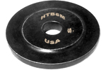 HTB6M Replacement Dovetail Wheel For #6 Hi-Torque Fastener