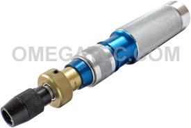 TS-35 Utica Torque Limiting Screwdriver - Standard Adjustable Model - SAE
