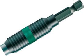 05053923001 Wera 897/4 R Rapidaptor BiTorsion Universal Bit Holder