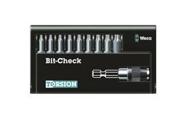 05056164001 Wera 8167-9 TORX/TZ Bit Check