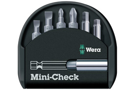 05340322001 Wera Mini-Check Square-Plus