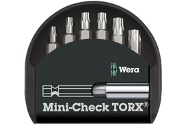 05056294001 Wera Mini-Check TX
