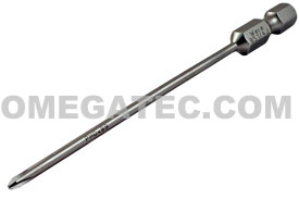 05380200001 Wera 851/4 J 1/4'' Phillips Power Drive Bit