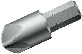 05066634001 Wera 871/1 32mm Torq-Set Mplus Insert Bit