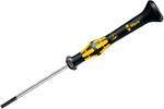 05030100001 Wera Kraftform Micro 1578 A Slotted Screwdriver