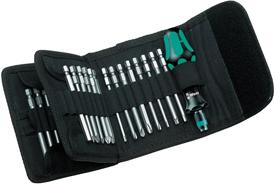 05059297001 Wera Kraftform Kompakt 62 - 33 Piece Set