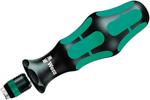 05051462001 Wera 816 R Bitholding Screwdriver - Rapidaptor Quick-Release Chuck