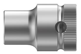 05003519001 Wera 8790 HMA Zyklop 1/4'' Socket