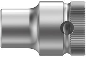05003569001 Wera 8790 HMB Zyklop 3/8'' Socket
