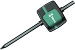 05026372001 Wera 1267 B Flagdriver Torx Screwdriver