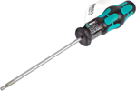 05023125001 Wera Kraftform Plus 354 Socket Screwdriver